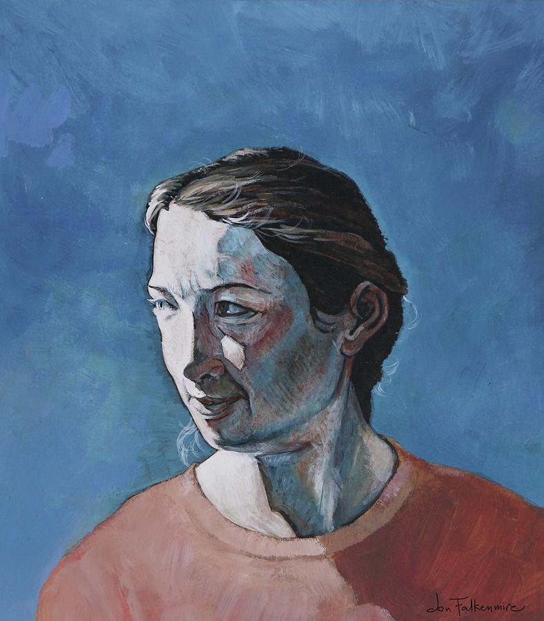 Carmel Painting