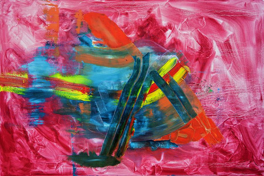 Carnal Desires Painting