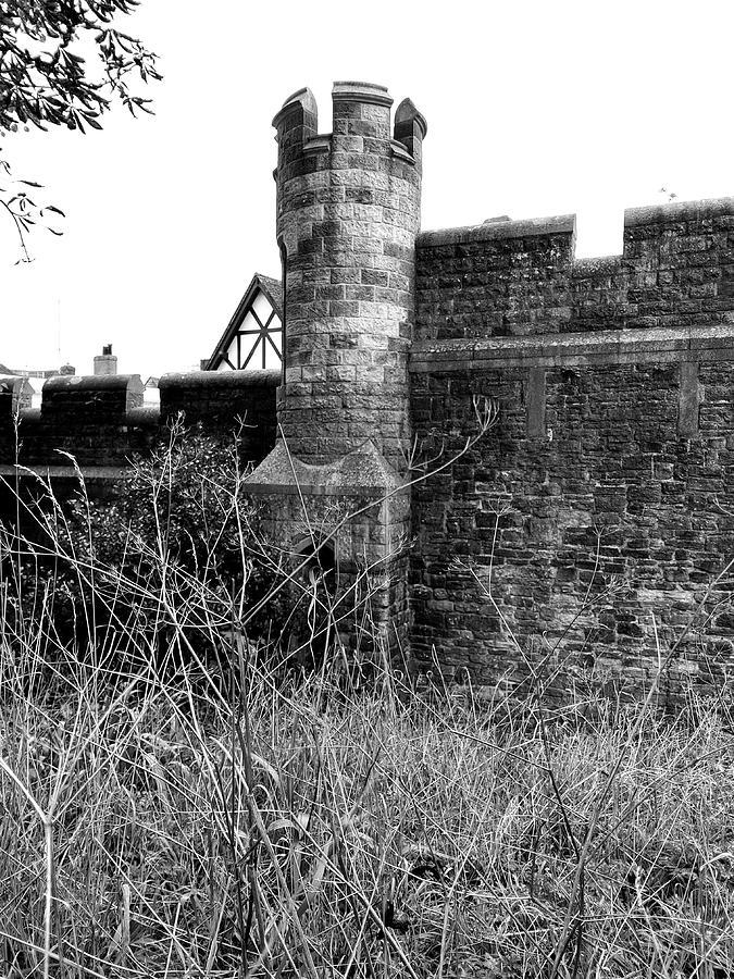 Castle #01 Photograph