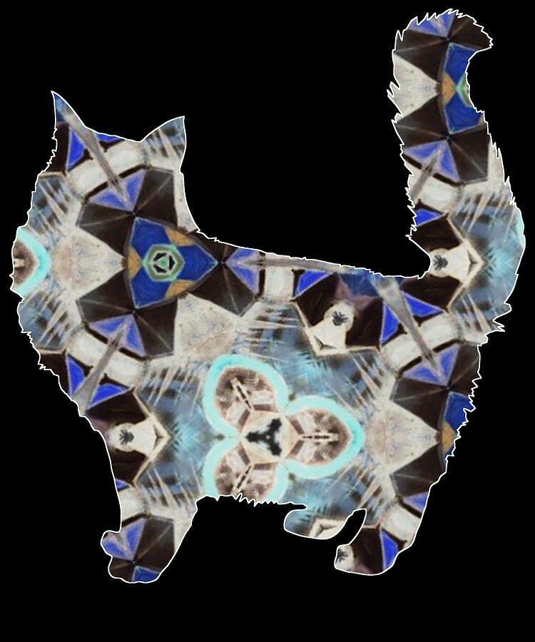 Cat 330 by Kaylin Watchorn