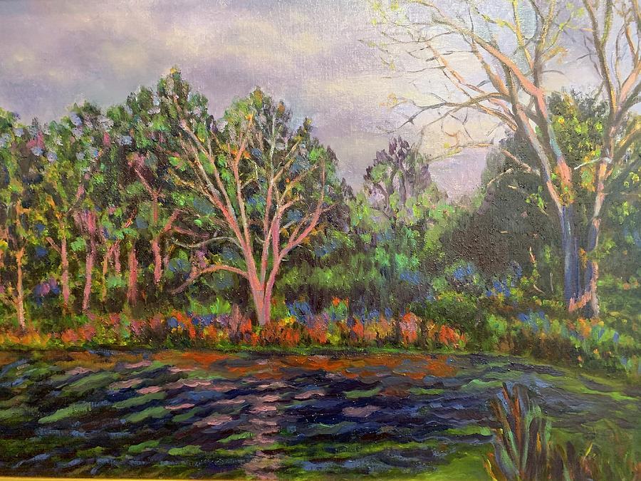 Change of Seasons by Beth Riso