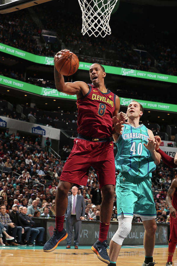 Channing Frye Photograph by Kent Smith
