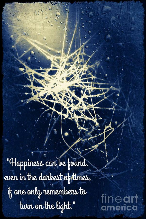 Charlottes Web by Chrisann Ellis