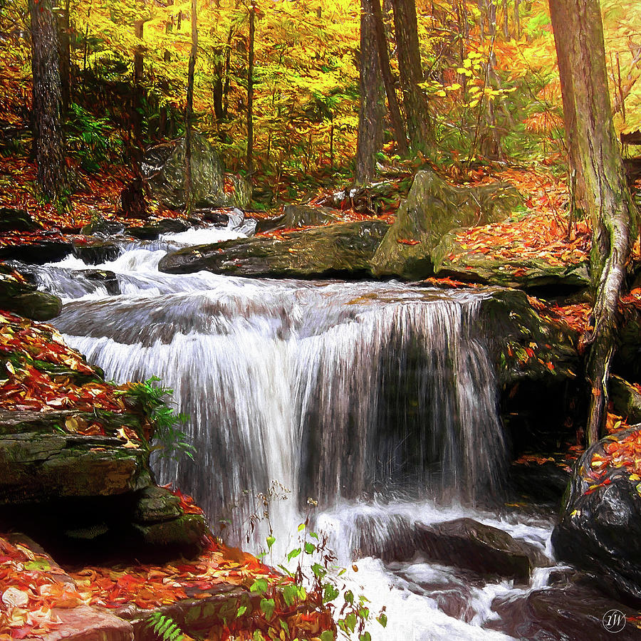 Chasing Waterfalls by Rick Wiles