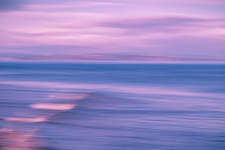 Chasing Waves Photograph