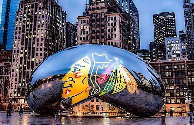 Chicago Photograph