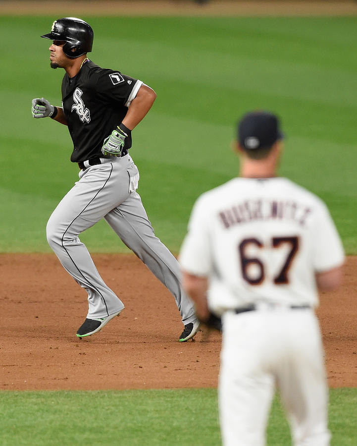 Chicago White Sox v Minnesota Twins Photograph by Hannah Foslien