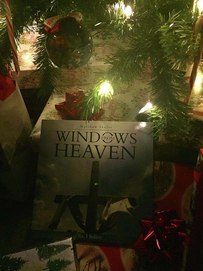 Christmas Eve We Believe by Matthew Seufer