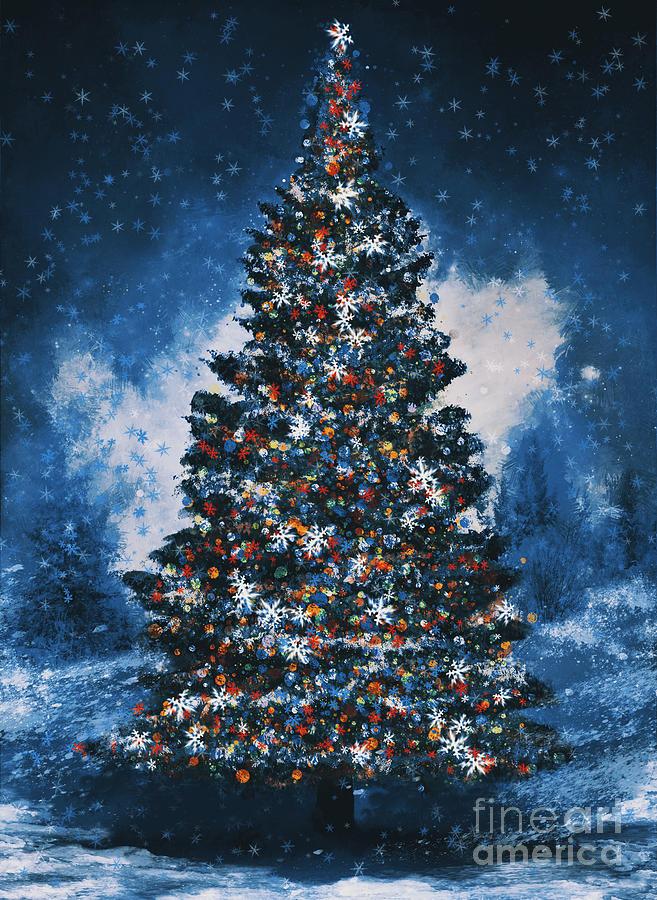 Christmas Greetings   by Andrzej Szczerski