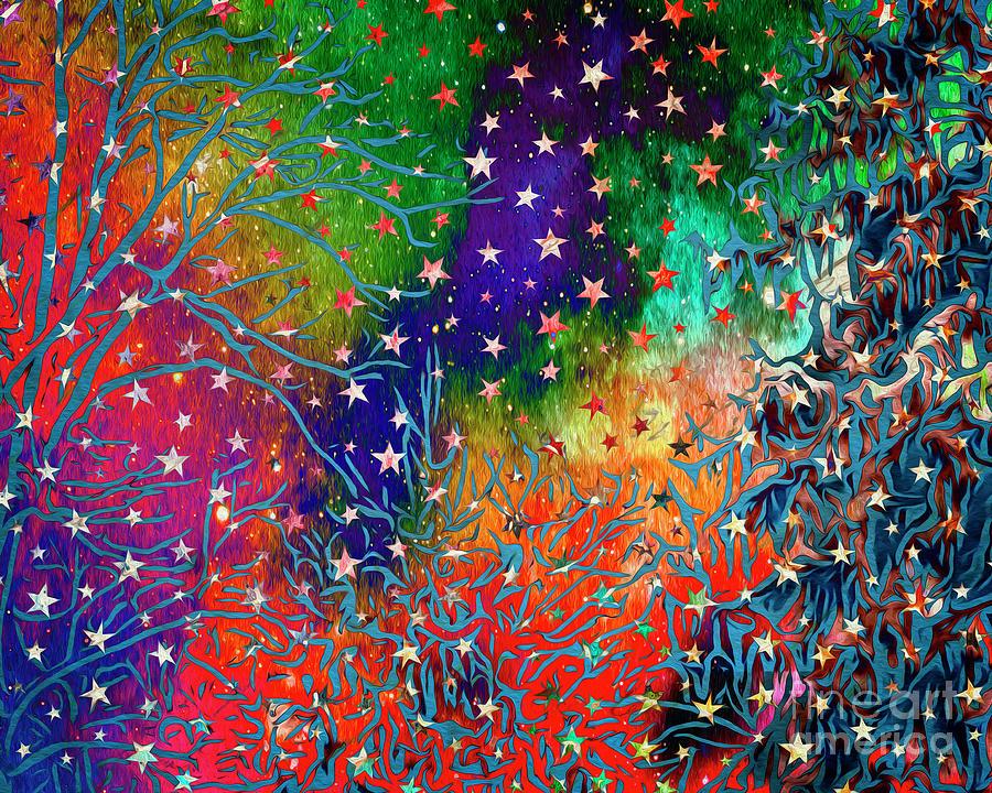 Christmas Theme by Edmund Nagele