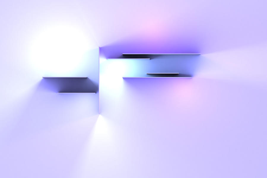 Chromaticity 3 Digital Art