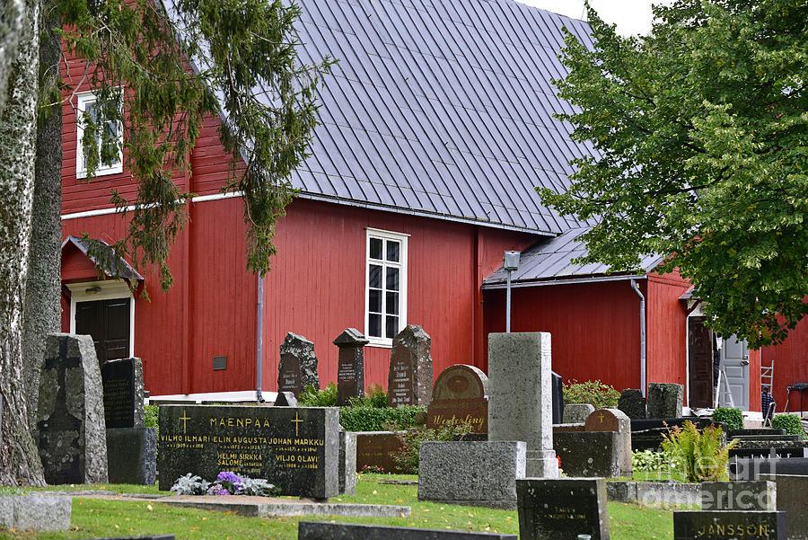 Church  2 Photograph