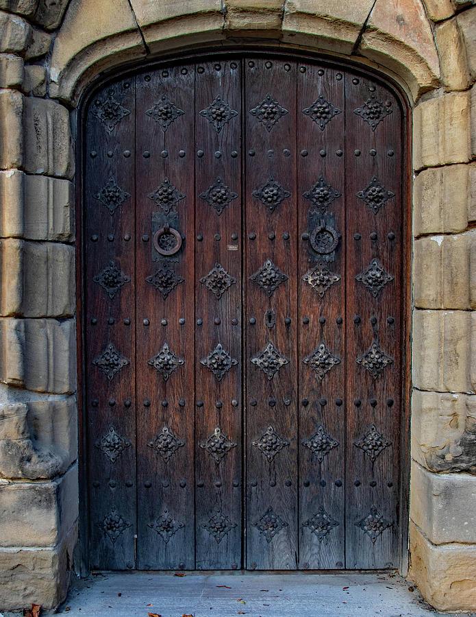 Church Doors - #3 Photograph