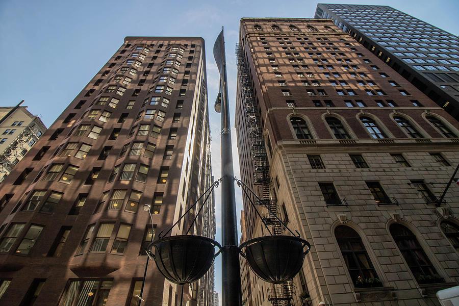 City Art in Chicago by Britten Adams