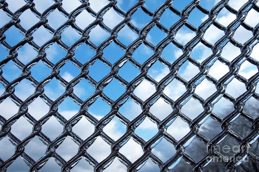 Clear Steel by Len Tauro