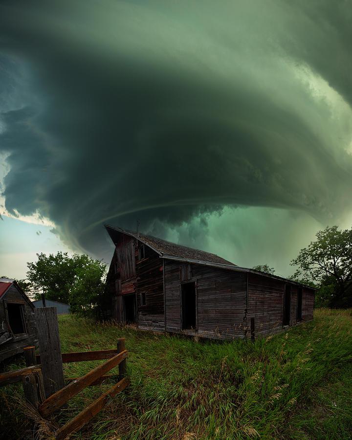 Cloudspotter Photograph