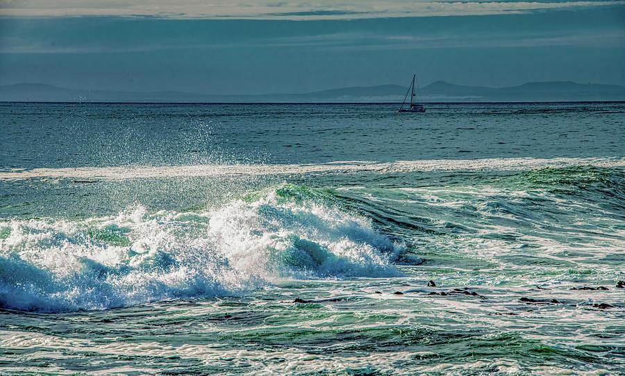 Coastal Cape Town by Marcy Wielfaert