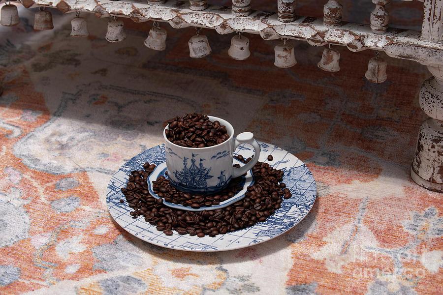 Coffee Bells Photograph