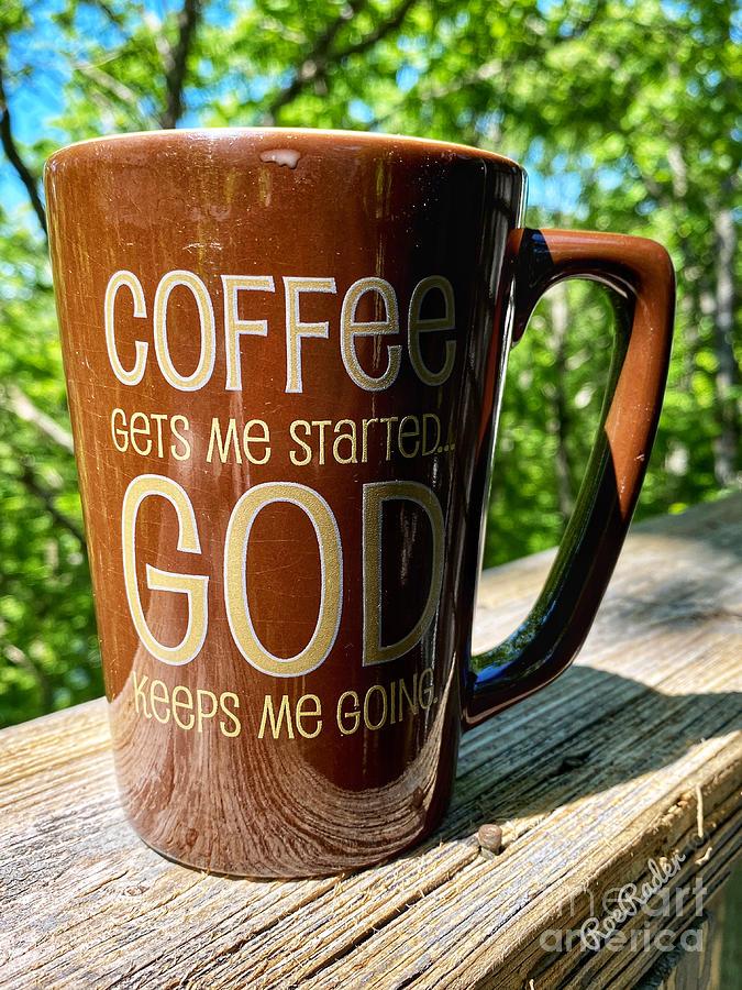 Coffee Photograph