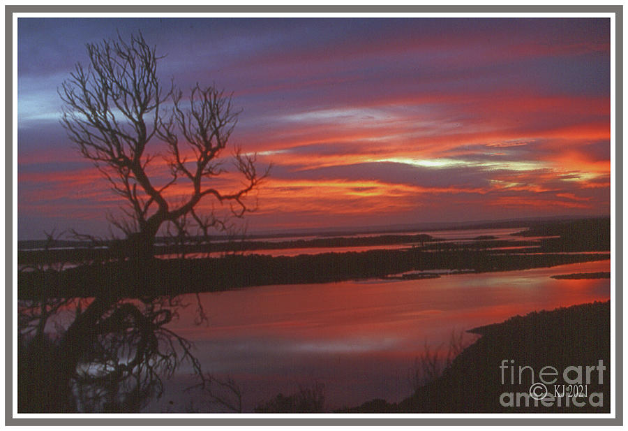 Coffin Bay Photograph