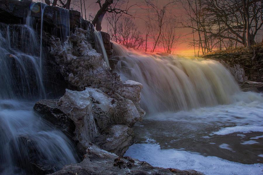Cold Flow Photograph