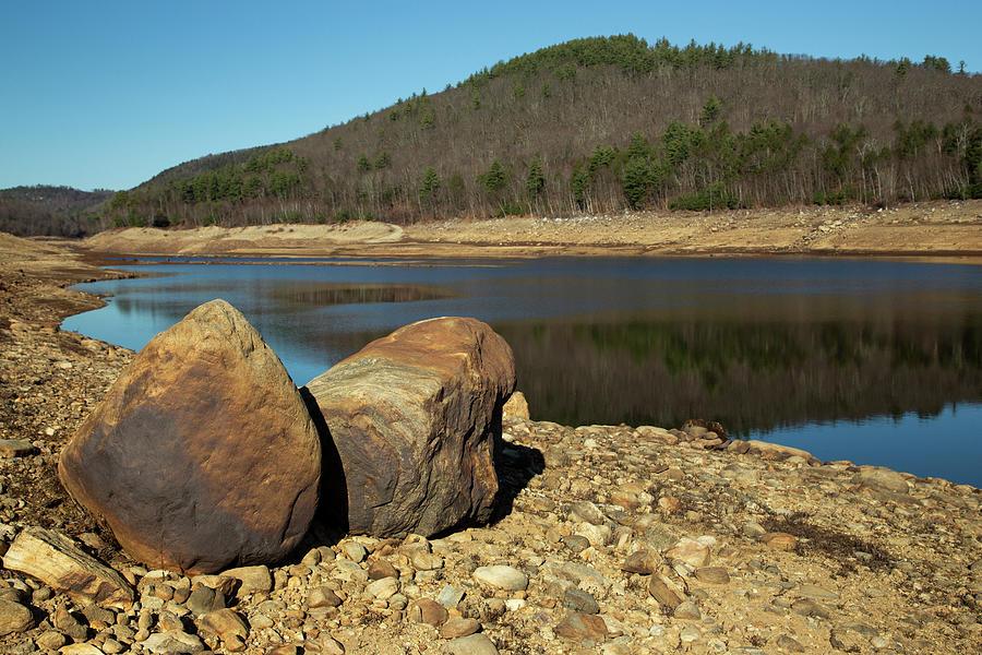 Colebrook River Lake Photograph