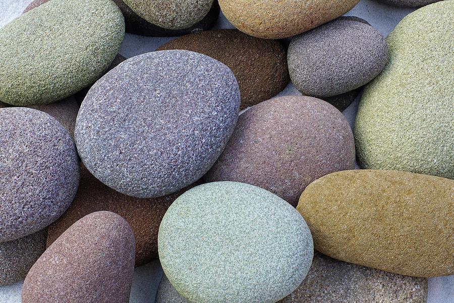 Colors Of Sandstone II by Kathi Mirto