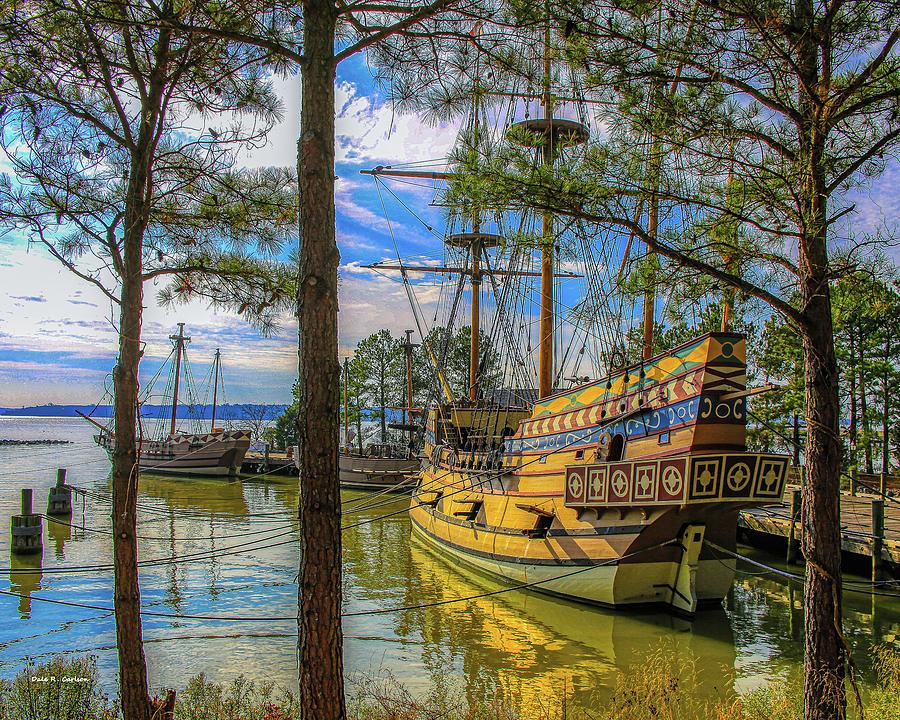 Commonwealth Fleet by Dale R Carlson