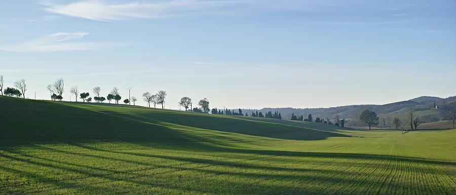 Landscape Photograph - Cosmogony by Karine GADRE