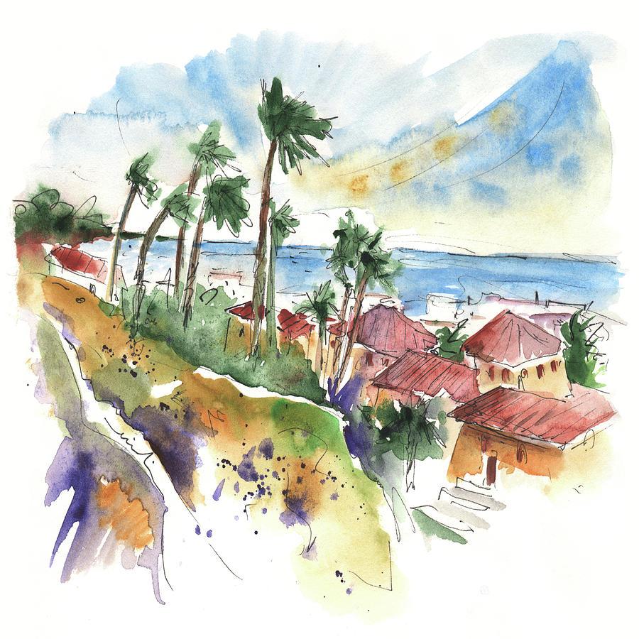 Costa Adeje 02 by Miki De Goodaboom