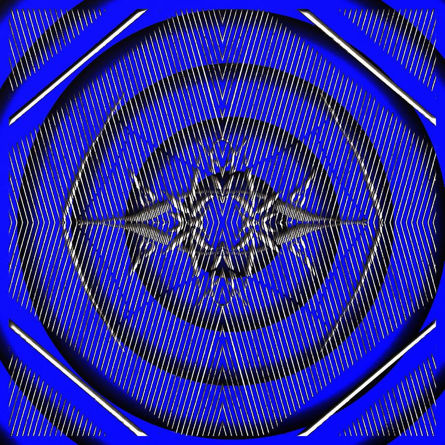 Covid-19 Digital Art
