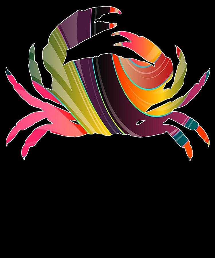 Crab 305 by Kaylin Watchorn