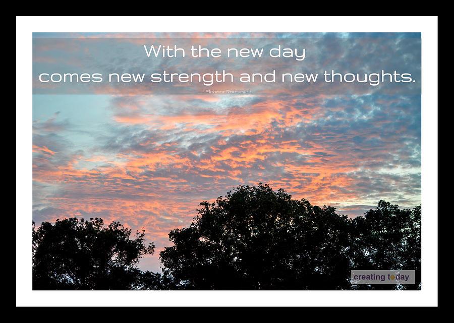 Creating Today Inspiration 23943 Digital Art
