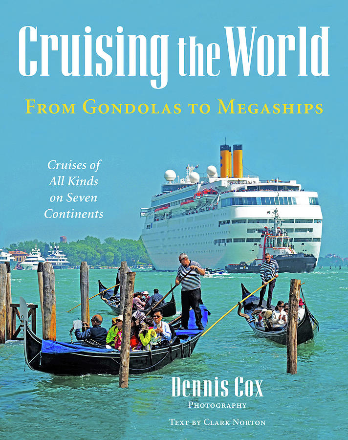 Cruising The World Cover Photograph