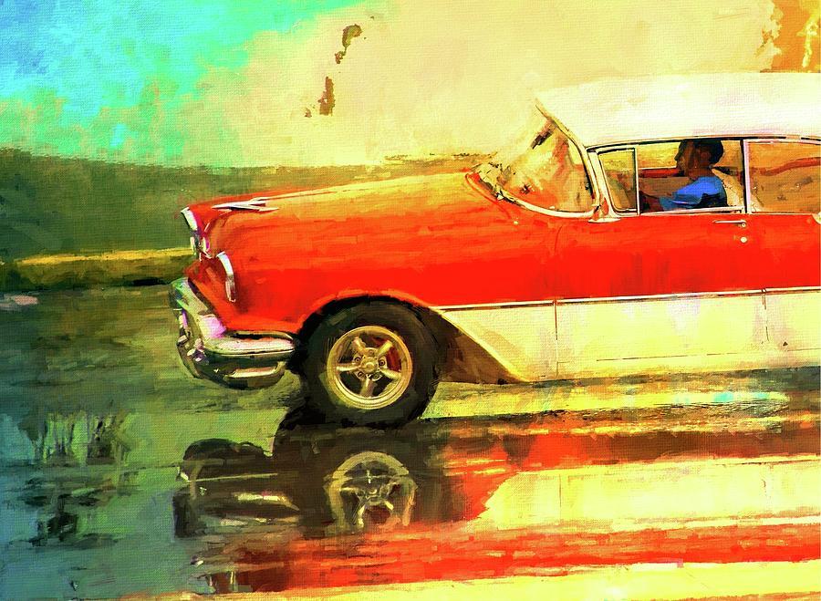 Cuba Redz by Alice Gipson