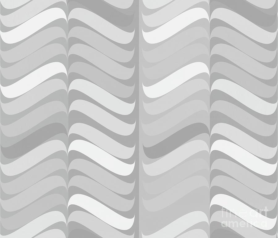 Cultivating Gray Digital Art
