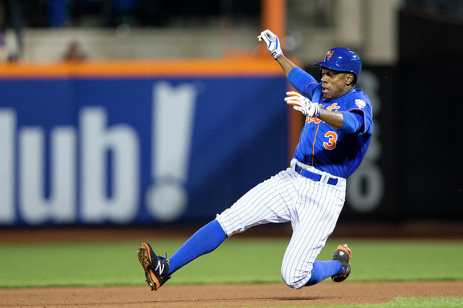 Curtis Granderson Photograph by Taylor Baucom