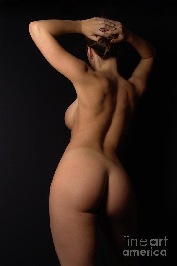 Nude model curvy curvy @