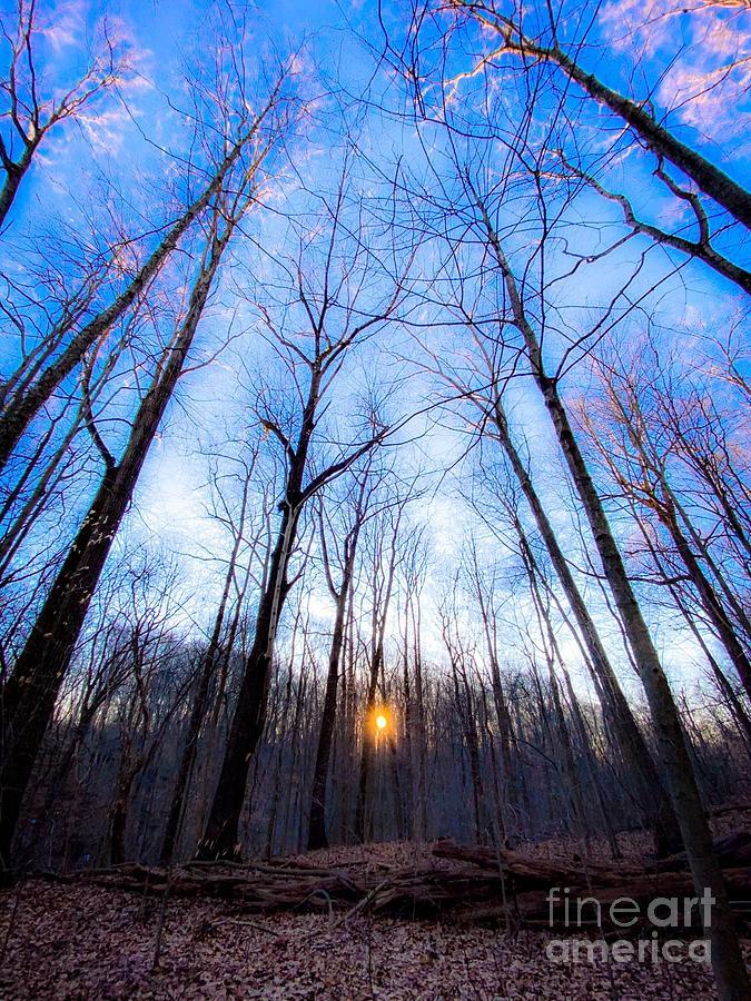 Cuyahoga Valley National Park Photograph
