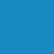 Cyan Cornflower Blue Digital Art