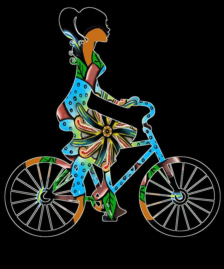Cycling 233 by Kaylin Watchorn