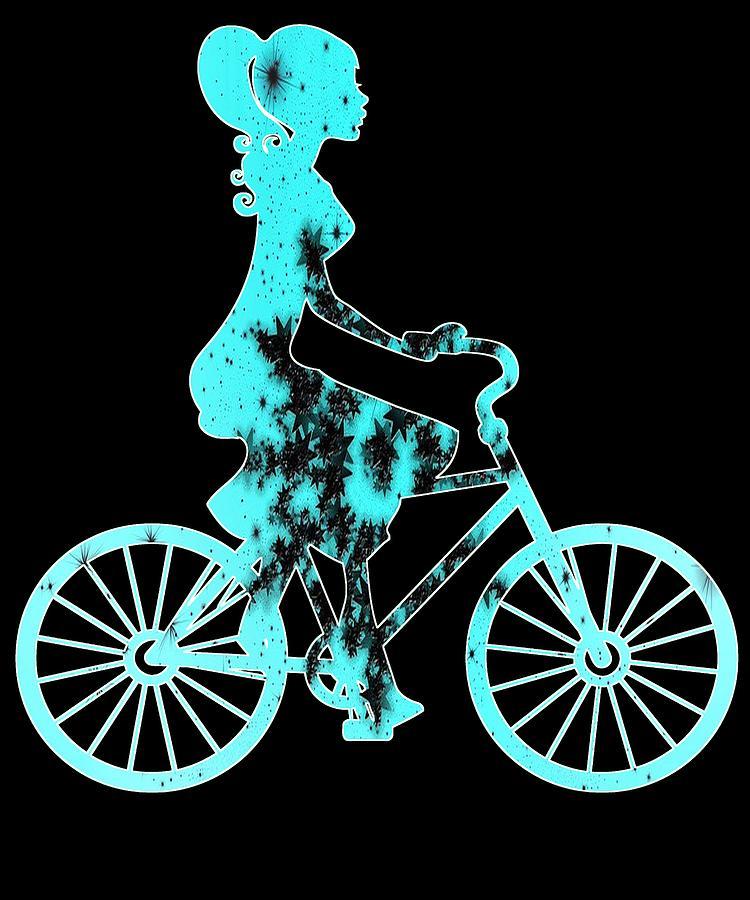 Cycling 266 by Kaylin Watchorn
