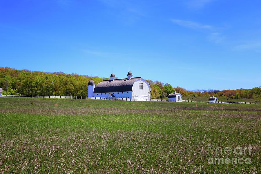 D. H. Day Farm Photograph