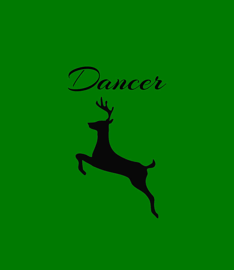 Dancer by Alison Frank