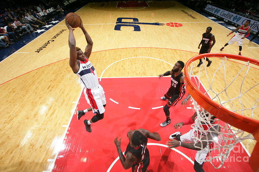 Danuel House Photograph by Ned Dishman