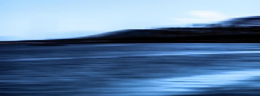 Dark Waters by Anne Leven