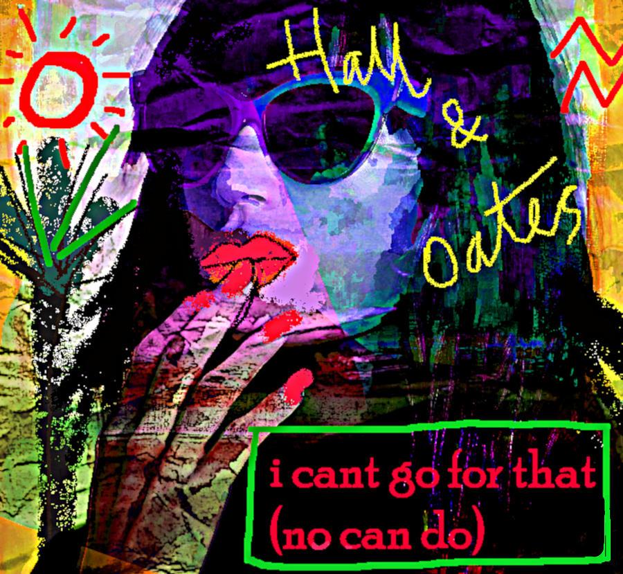 Daryly Hall and John Oates 1981 single by Enki Art