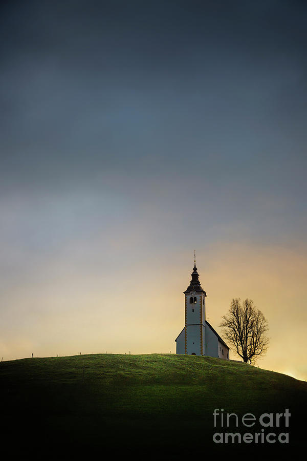 Dawn Of Hope Photograph