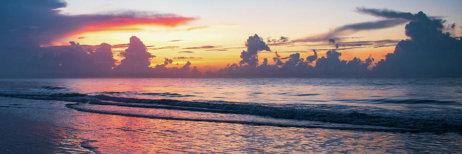 Day Begins In Hilton Head Photograph
