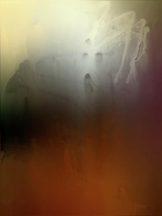 dead VII Painting